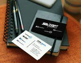 #395 for Design Business Card (Group Companies) af ta4899485