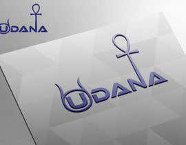 #118 for Need a logo for Udana by mushfik507