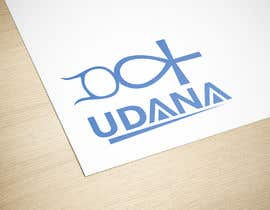 #22 for Need a logo for Udana by Alamin362