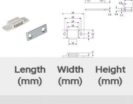 tanveershaikh733 tarafından Find a mechanical part için no 20
