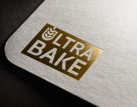 #578 untuk Ultra Bake Product Brand Logo oleh khshovon99
