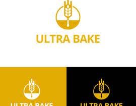 #587 untuk Ultra Bake Product Brand Logo oleh Rizwandesign7