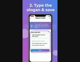 #45 pentru Design a Video Ad for Contendu Mobile App de către naseerktk
