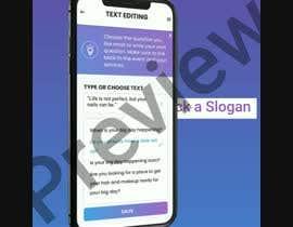 #46 pentru Design a Video Ad for Contendu Mobile App de către skani00001
