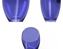 #6 for design (glass) vase series by guarco63
