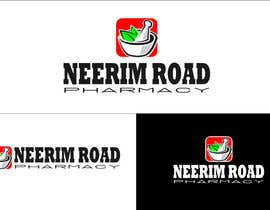 #103 para Logo Design for Neerim Road Pharmacy por mannybelbes