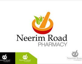 #102 para Logo Design for Neerim Road Pharmacy por Grupof5