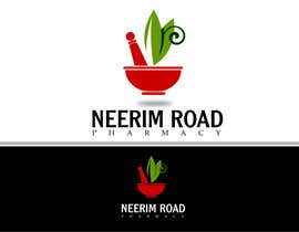#81 za Logo Design for Neerim Road Pharmacy od jijimontchavara