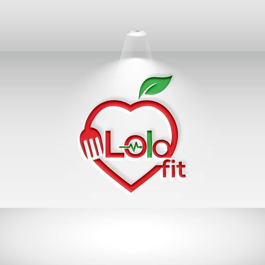 Inscrição nº                                         12                                      do Concurso para                                         Logomarca LolaFit