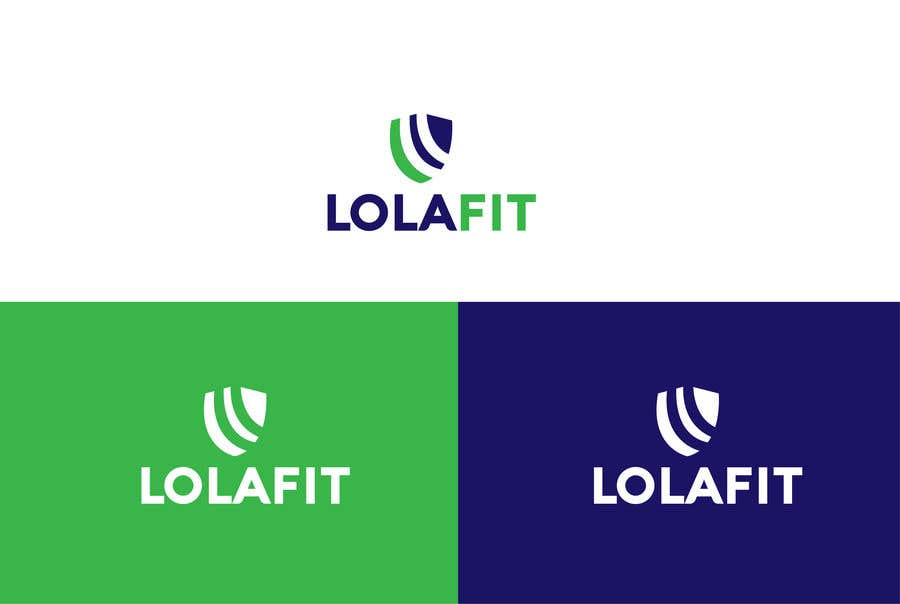 Inscrição nº                                         14                                      do Concurso para                                         Logomarca LolaFit