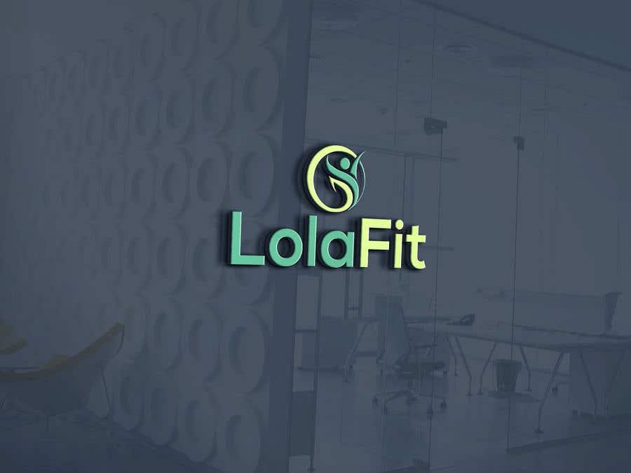 Inscrição nº                                         7                                      do Concurso para                                         Logomarca LolaFit