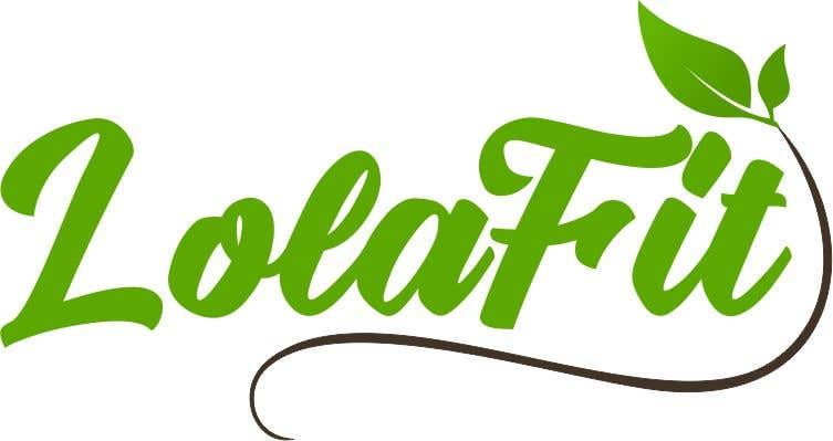 Inscrição nº                                         25                                      do Concurso para                                         Logomarca LolaFit