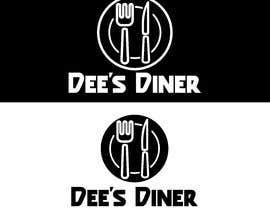 #13 cho Diner Logo bởi shaikatemon