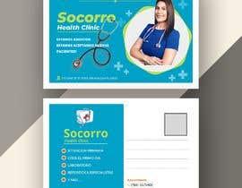 #108 for medical office postcard af itsmonowar