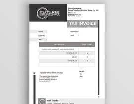 #37 for Xero invoice template by imranislamanik