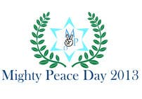 Contest Entry #8 for Logo Design for Mighty Peace Day 2013