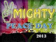 Contest Entry #29 for Logo Design for Mighty Peace Day 2013