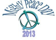 Contest Entry #21 for Logo Design for Mighty Peace Day 2013
