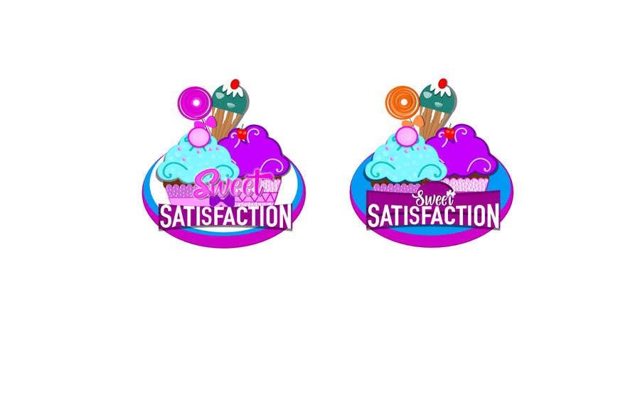 Konkurrenceindlæg #                                        195                                      for                                         SWEET CAFE LOGO creation job