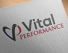 "#40 para Design a Logo for ""Vital Performance"" de dreamer509"