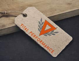 "#43 สำหรับ Design a Logo for ""Vital Performance"" โดย ericatwny"