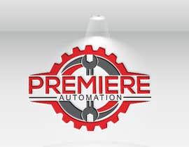 #206 cho Premiere Automation Logo bởi ra3311288