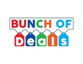 kazyosmanfaruk19 tarafından Logo design for a deal aggregator website and app için no 227