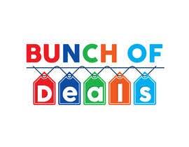 kazyosmanfaruk19 tarafından Logo design for a deal aggregator website and app için no 228