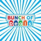 Logo design for a deal aggregator website and app için Graphic Design251 No.lu Yarışma Girdisi