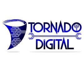 Nro 23 kilpailuun Logotipo para instituto de transformación digital käyttäjältä Irvingandredt