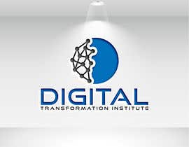 Nro 1 kilpailuun Logotipo para instituto de transformación digital käyttäjältä NusratJahannipa7