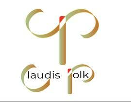 #67 for I need a logo designed. First name: Claudis Last name: Polk. Logo designed using name and intitals : C P   This will be used for a business card and possible letter head af mdhumayunahmed