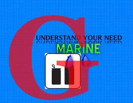 #2 for Design a Logo for Marine Services company for Commercial Vessels and Pleasure yachts by vivekanand87