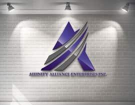 #15 for Business logo af ngagspah21
