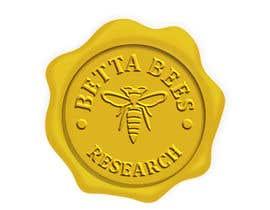#205 for Logo Update For NZ Honeybee Breeder Company by atifbhatti89