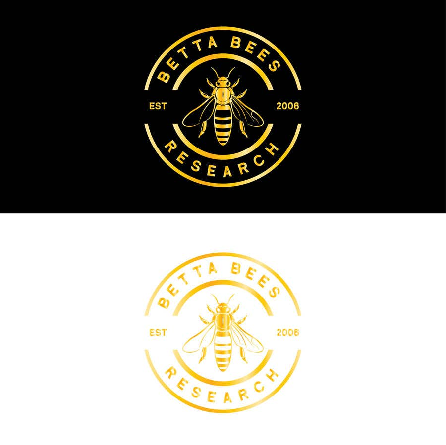 Contest Entry #                                        253                                      for                                         Logo Update For NZ Honeybee Breeder Company