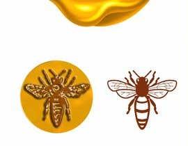 #258 for Logo Update For NZ Honeybee Breeder Company by DiegoAnt