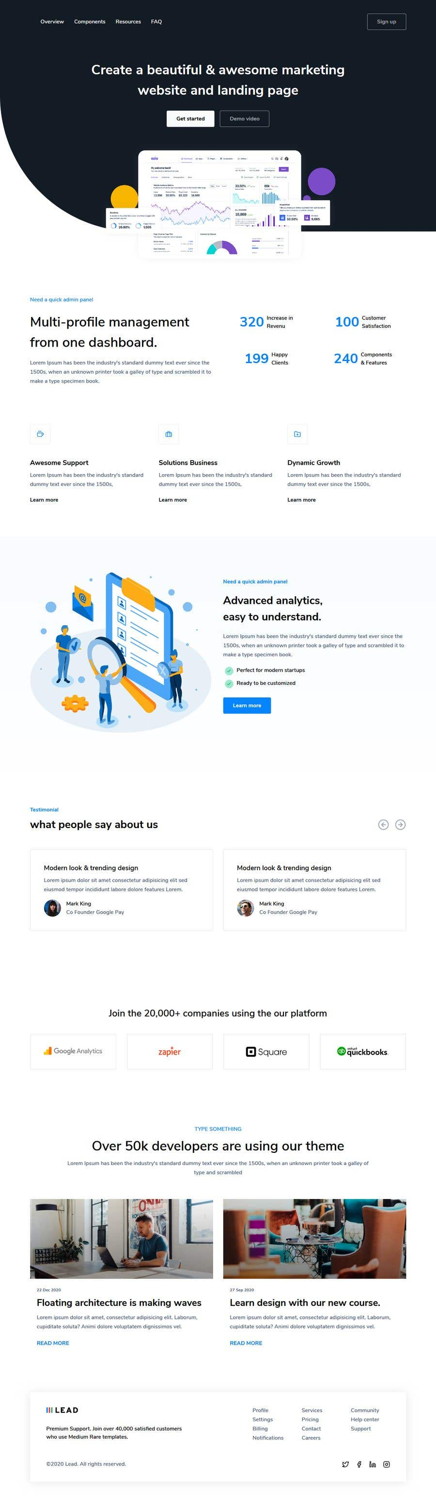 Kilpailutyö #                                        6                                      kilpailussa                                         Looking for best Website Landing Page Designer for My Product Landing Page