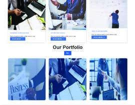 Nro 43 kilpailuun Looking for best Website Landing Page Designer for My Product Landing Page käyttäjältä IsratZahanFi
