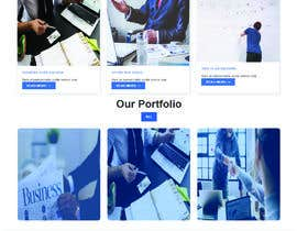 #43 for Looking for best Website Landing Page Designer for My Product Landing Page af IsratZahanFi