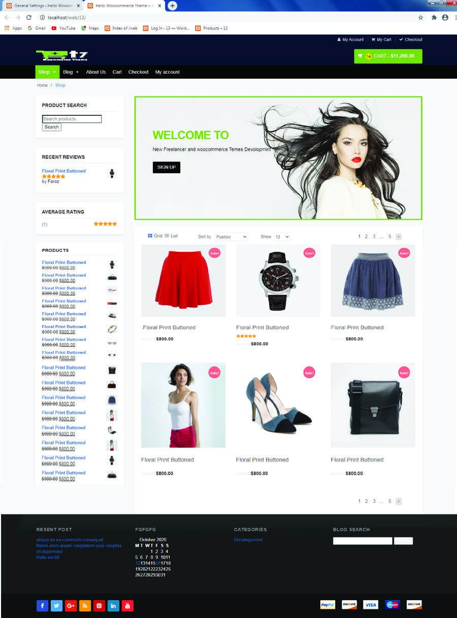 Kilpailutyö #                                        44                                      kilpailussa                                         Looking for best Website Landing Page Designer for My Product Landing Page