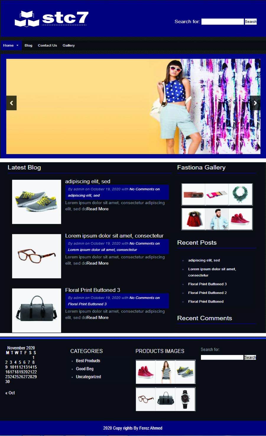 Kilpailutyö #                                        45                                      kilpailussa                                         Looking for best Website Landing Page Designer for My Product Landing Page