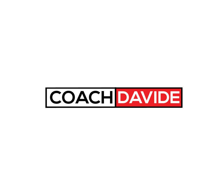 Contest Entry #                                        174                                      for                                         Logo for personal trainer - Coach Davide