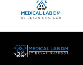 #23 for Medical Lab DM by emam6480