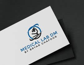 #61 for Medical Lab DM by emam6480