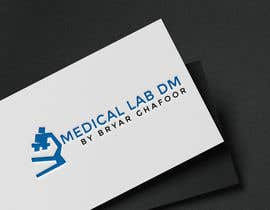 #63 for Medical Lab DM by emam6480