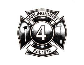 #31 for Design a logo for our Fire Station Crew T-Shirt af wightjason