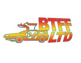 #149 for Design a logo for a Back To The Future Car Hire Company called BTTF LTD af iimprasetyo