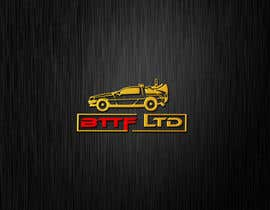 #178 for Design a logo for a Back To The Future Car Hire Company called BTTF LTD af LogoTanvir