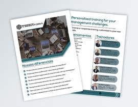 #9 cho Create electronic flyer on PPT bởi Hridoykarmokar